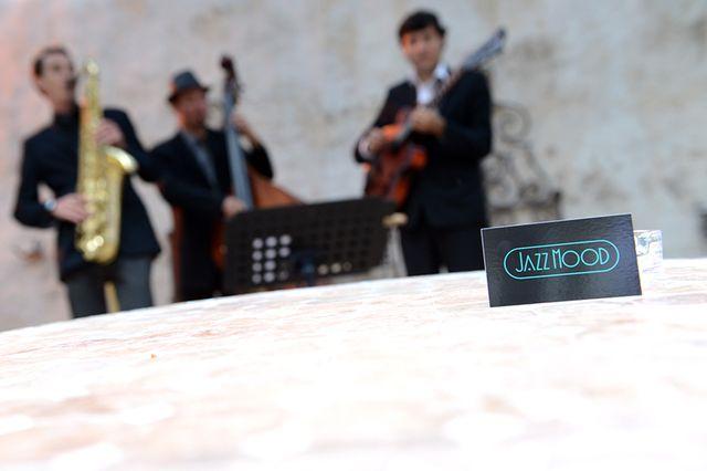 jazzband Monaco jazz orchestra